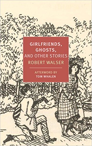 Girlfriends,Ghosts and Other Stories